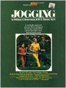 Bowerman joggling
