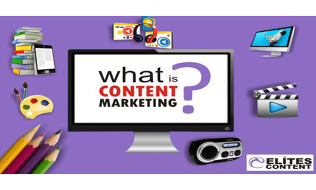 What is Content Marketing? 5 Benefits that can Help Your Business Grow