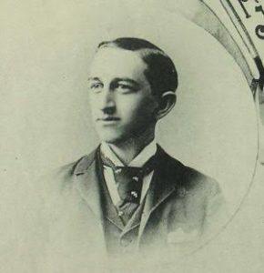 Charles Parlin