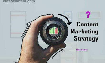 What is Content Marketing Strategy? 5 Strategic Steps to Get you Started