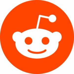 Reddit log