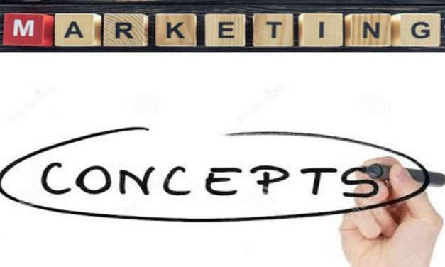 Marketing Philosophies: Organizations' Thought Swayed Their Actions