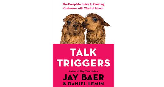 Talk Trigger