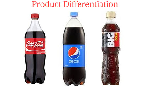 brand differentiation
